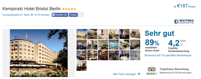 hotel kempinski berlin
