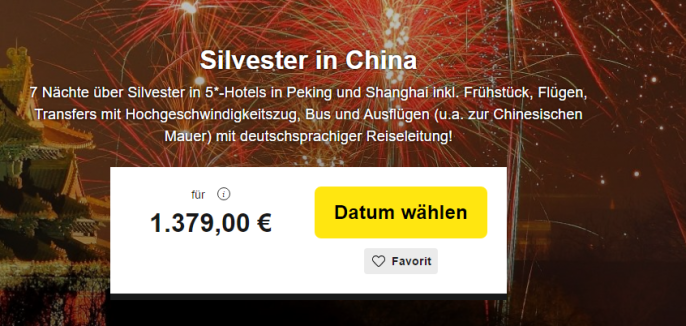 ss china silvester