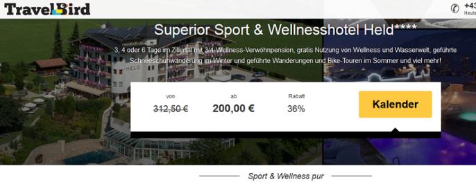sportwellness