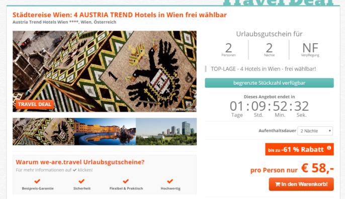 ss austria trend