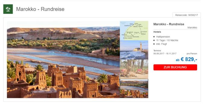 ss marokko rr