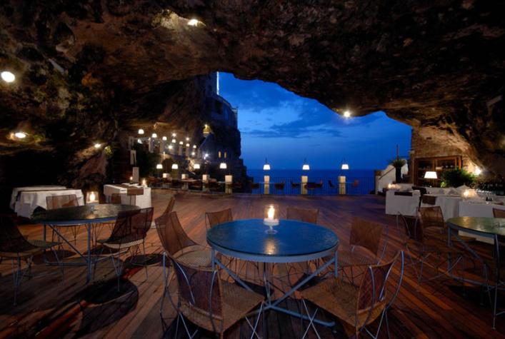 Grotte Italien