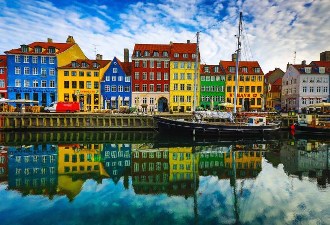 Skandinavien rundreise 7 tage hp fl ge um for Pension kopenhagen
