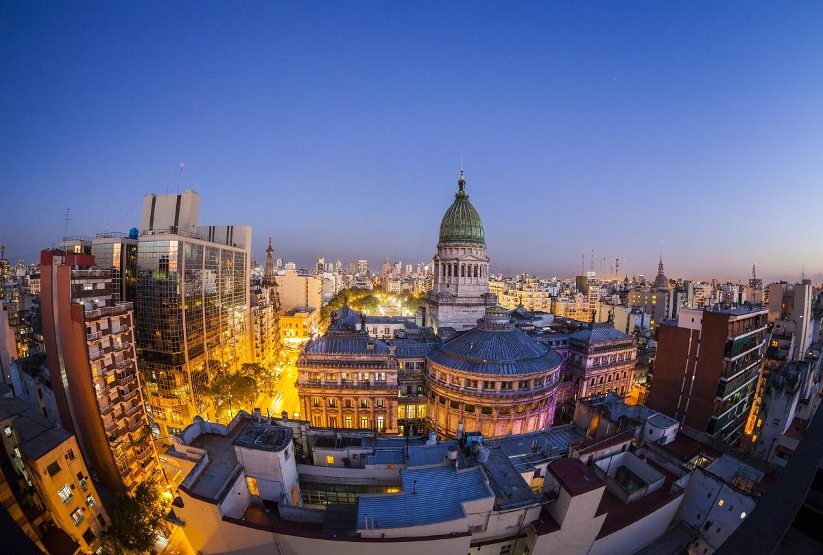 Buenos Aires Tipps - Argentinien Ausblick
