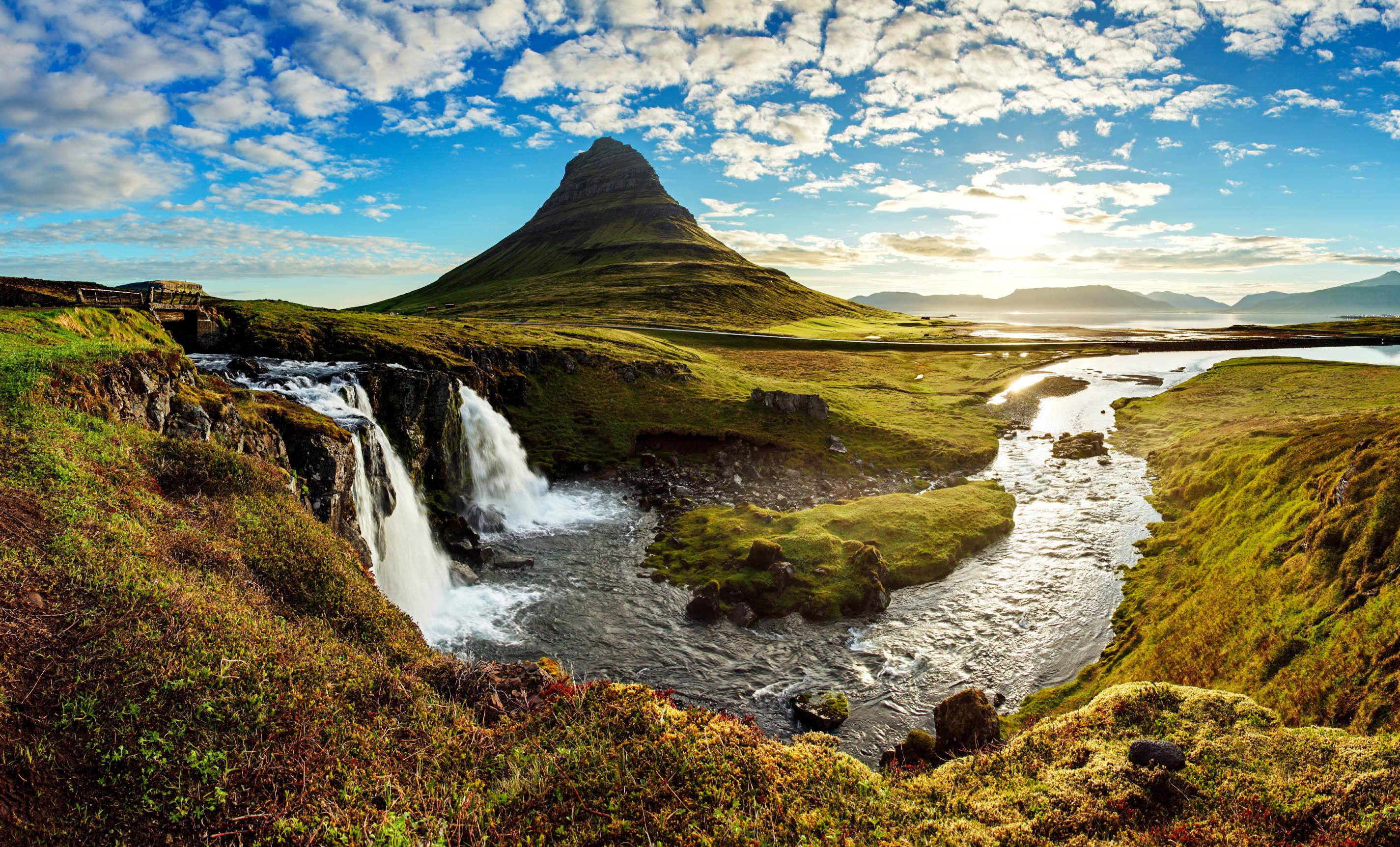 Reykjavik Tipps Landschaft