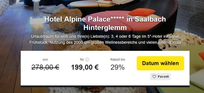 ss alpin palace