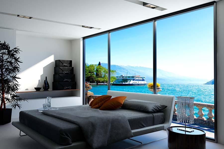 Suite - was ist eine Panorama Suite