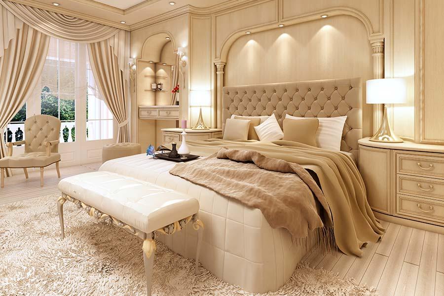 Suite - was ist eine Royal Suite