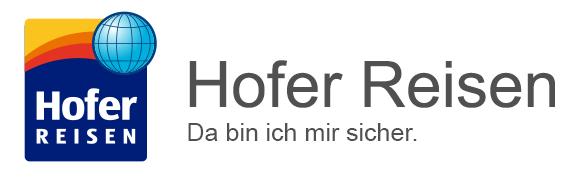 hofer logo