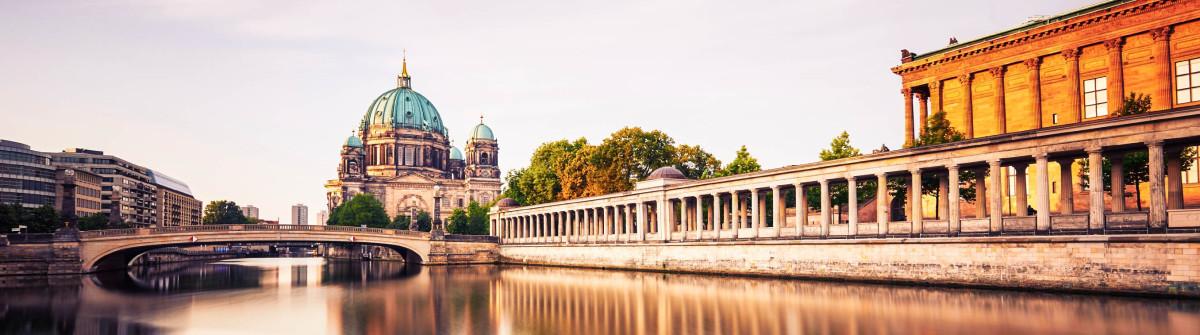 Hotel Park Consul Berlin