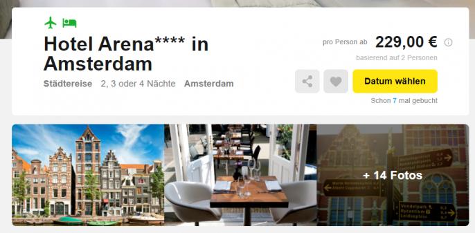 amsterdam screen