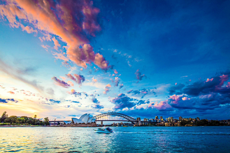 Sydney Sehenswürdigkeiten Tipps