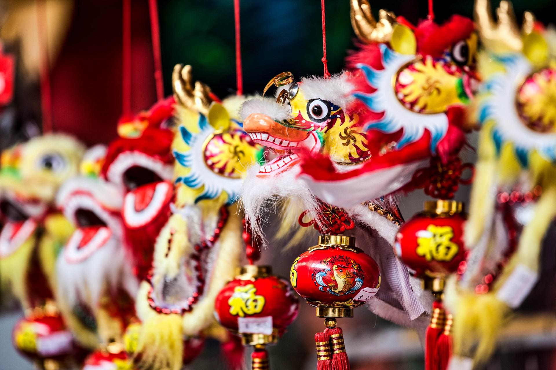 Singapur Tipps Chinatown