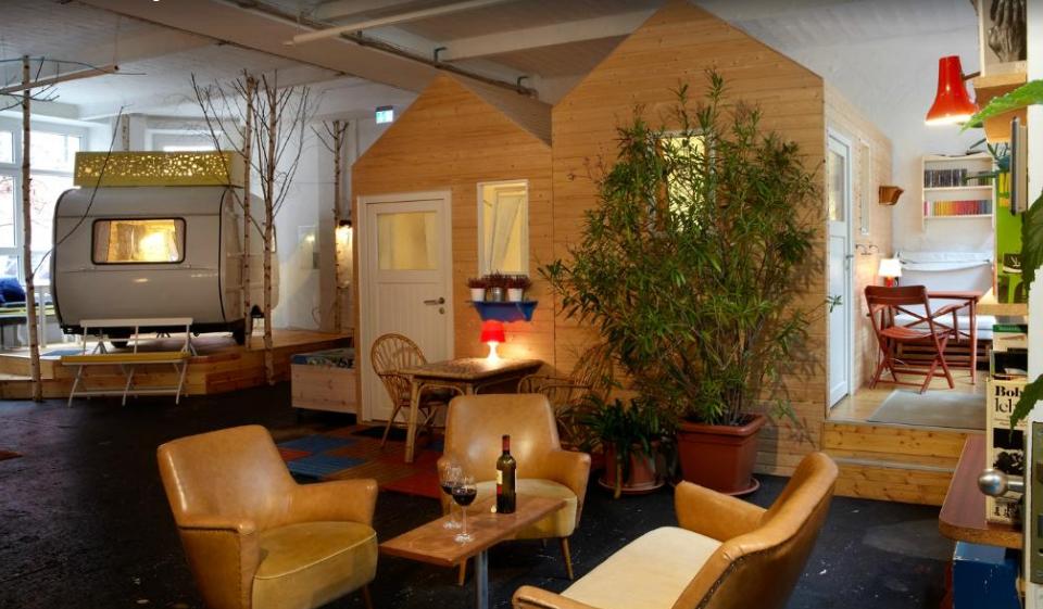 10 au ergew hnliche hotels weltweit. Black Bedroom Furniture Sets. Home Design Ideas