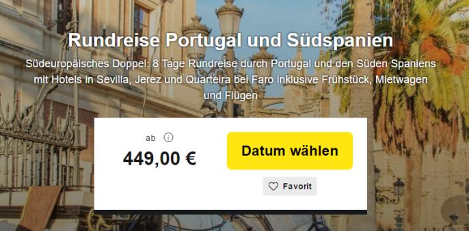 ss spanien portugal