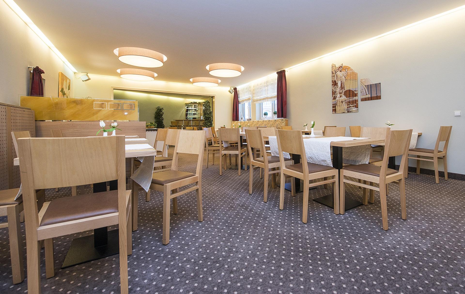 Hotel comfort garni in bielefeld for Hotel bremen bielefeld