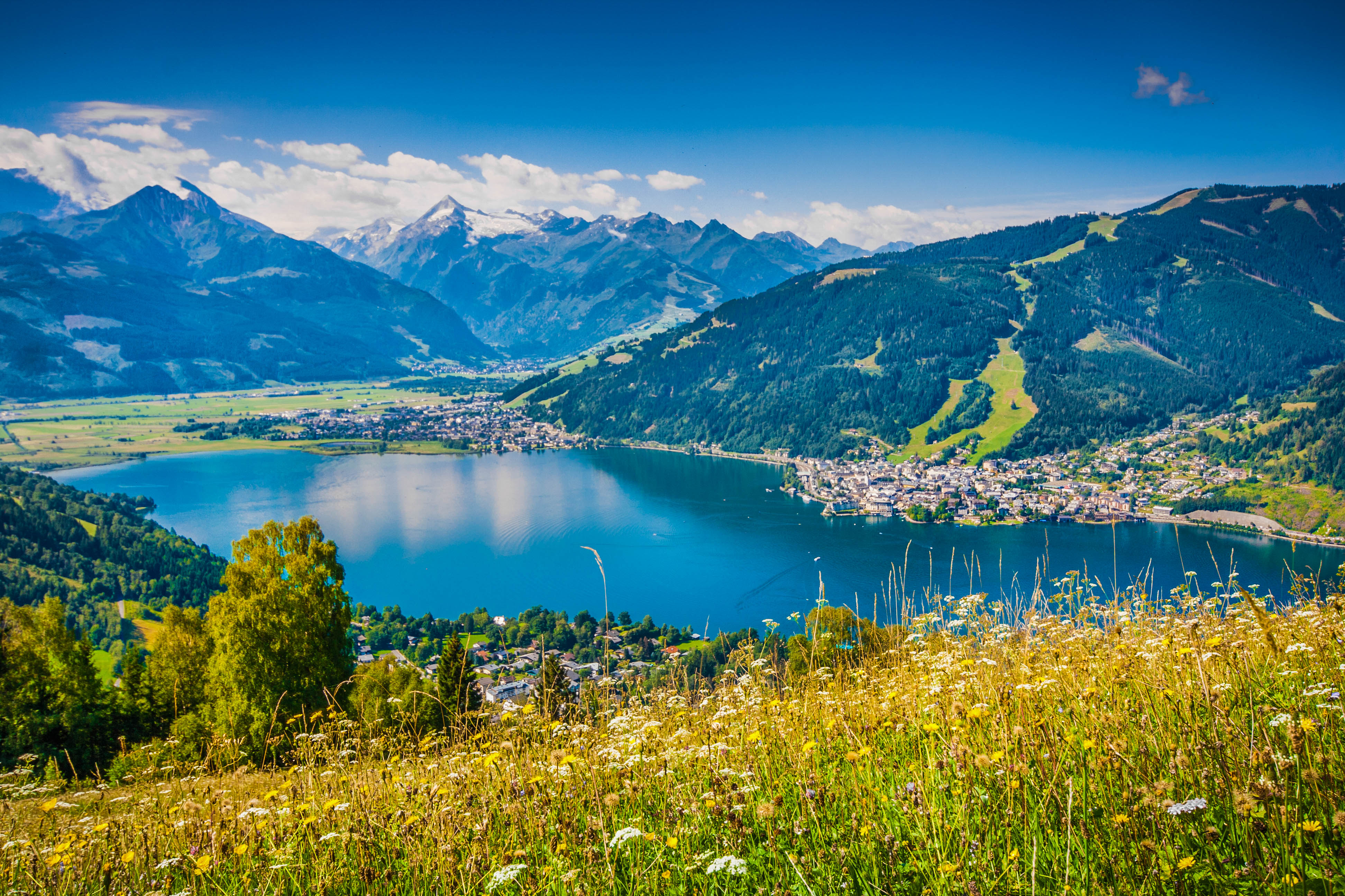 Hotel Zell Am See  Sterne