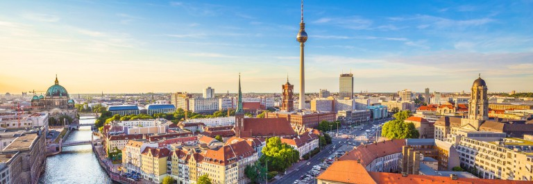 Berlin Germany Shutterstock 314149679