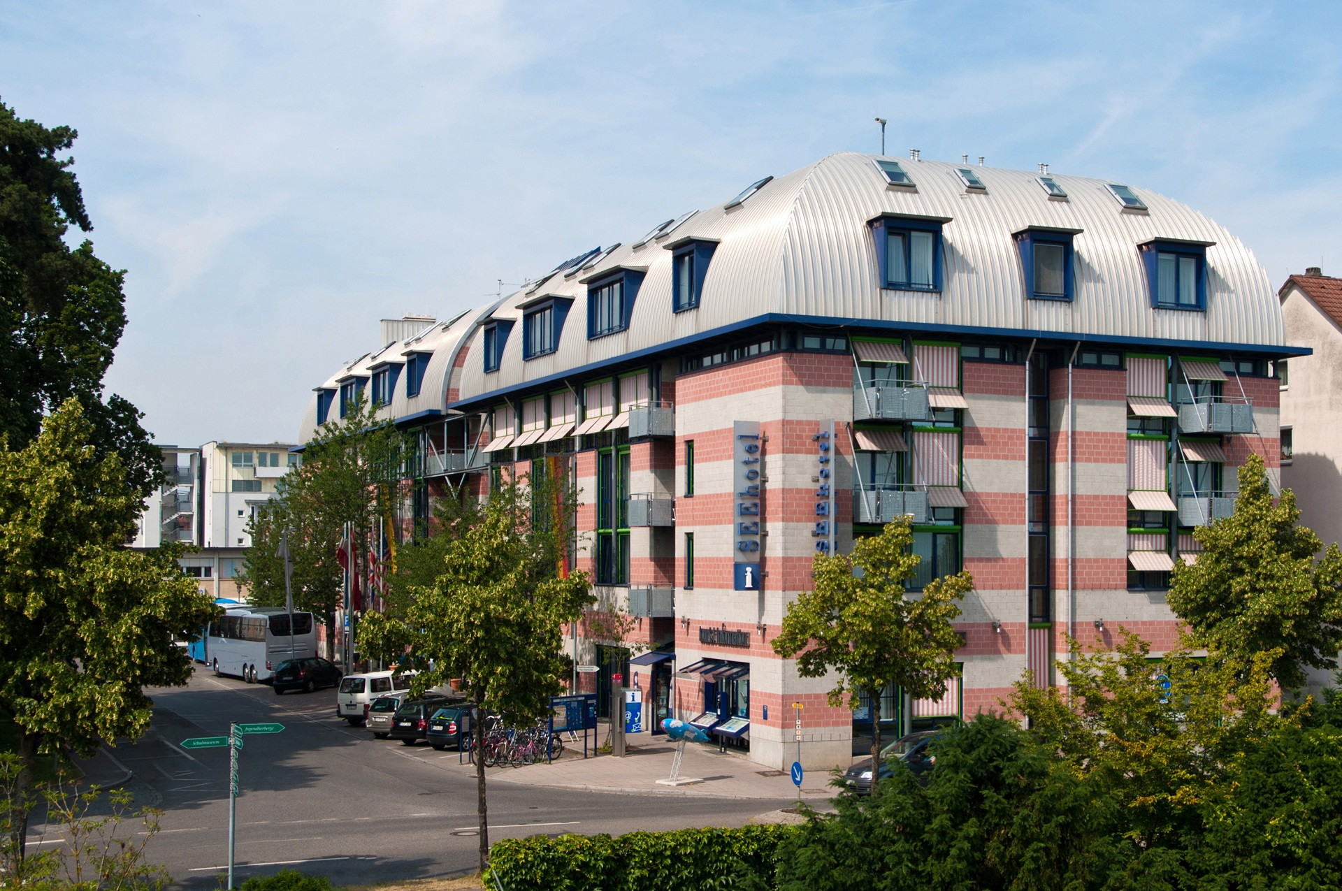 Seehotel Am Bodensee