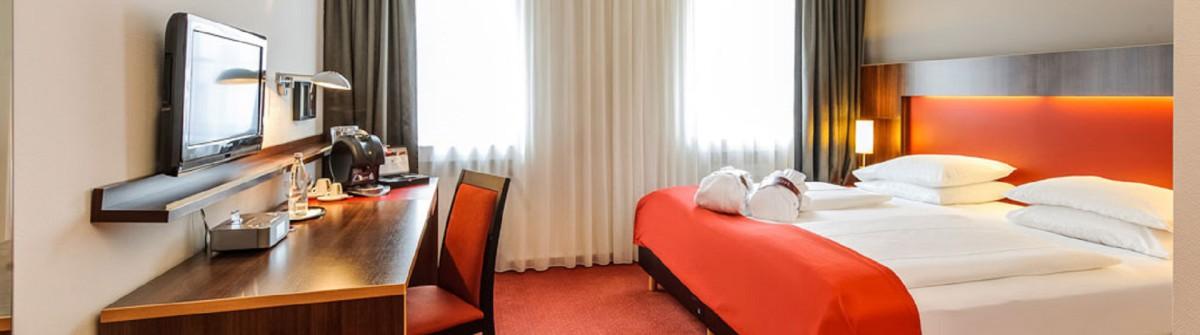 Mercure Hotel München am Olympiapark