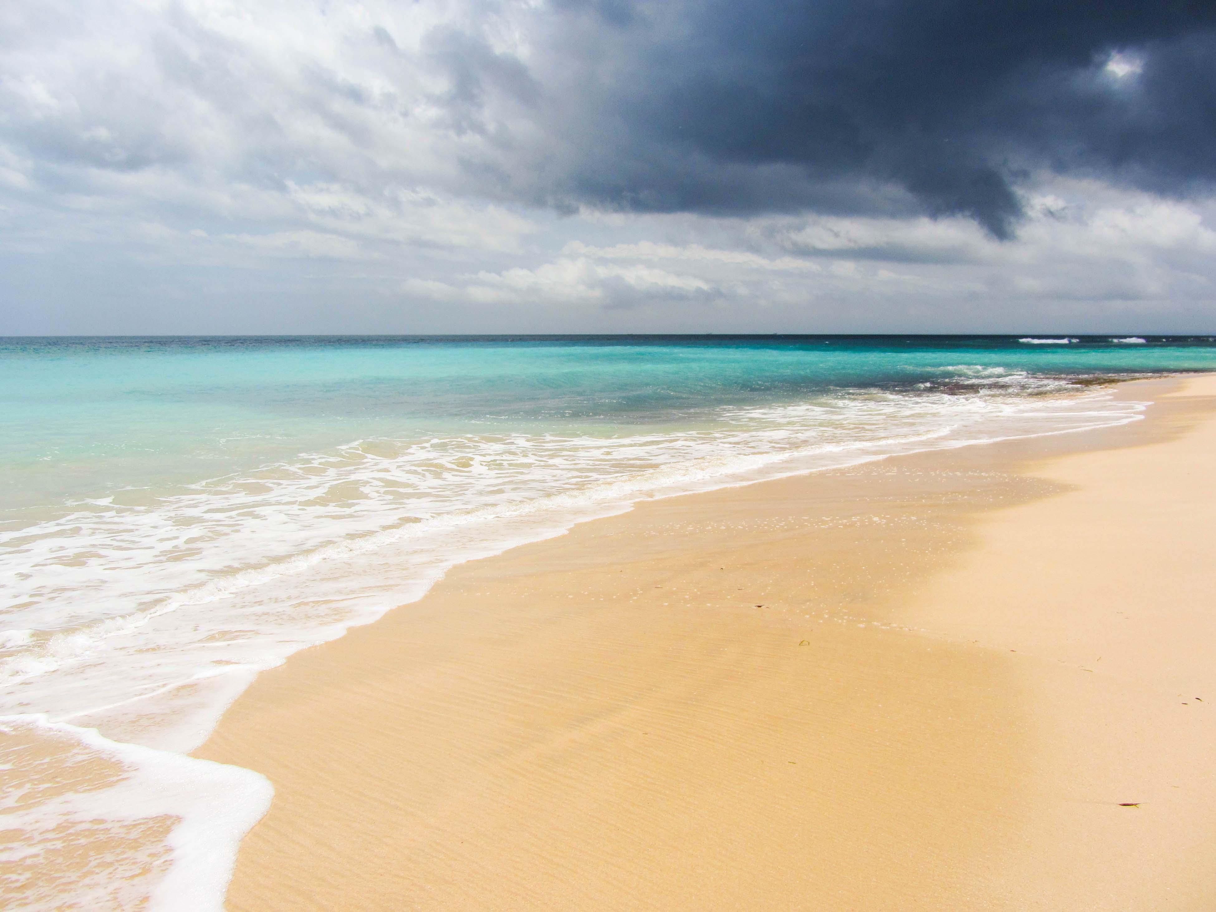 Regenzeit Bali