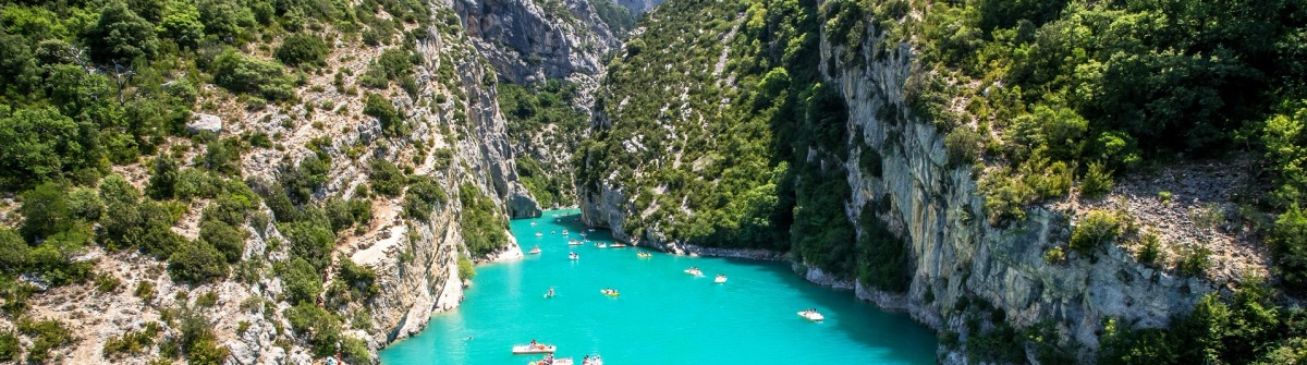 Gorge of Verdon