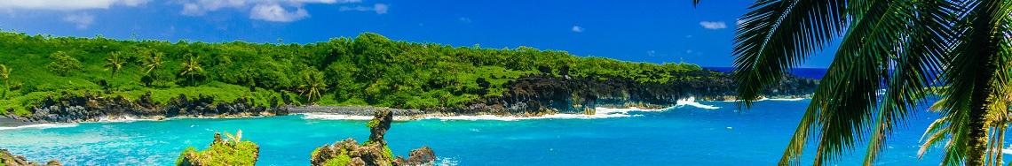 Reiseziele März_Badeurlaub_Maui, Hawaii, USA