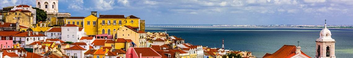 Reiseziele März_Städtereisen_Lissabon