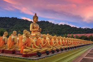 Reiseziele Februar_Festivals_Events_Magha Pujan