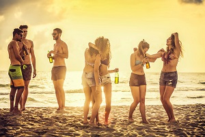 Reiseziele Juli_Events_Festivals_Balaton Sound Festival