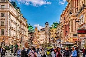 Reiseziele Juni_Städtereise_Wien