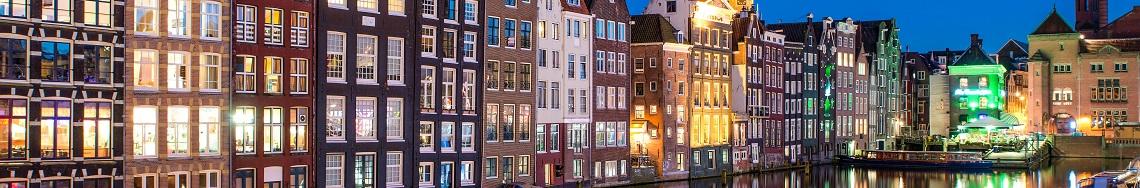 Reiseziele August_Städtereise_Amsterdam