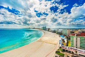 Reiseziele Dezember_Badeurlaub_Cancun, Mexico