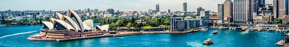 Reiseziele Februar_Städtereisen_Sydney