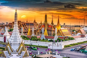 Reiseziele Januar_Städtereisen_Bangkok