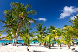 Reiseziele Januar_Badeurlaub_Dominikanische Republik