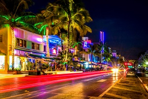 Reiseziele Februar_Städtereisen_Miami