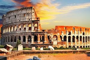 Reiseziele Juni_Städtereise_Rom