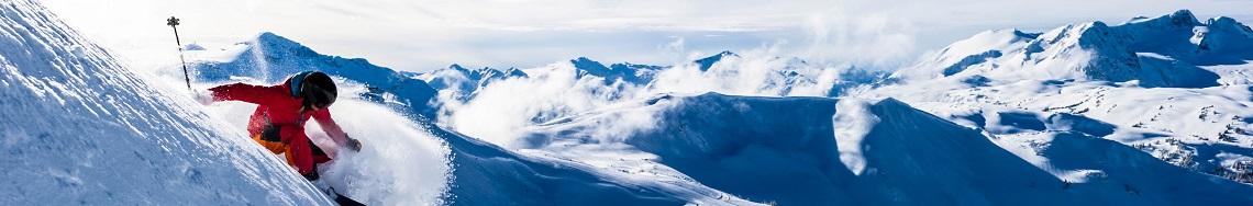 Reiseziele November_Skiurlaub