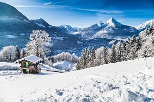 Reiseziele Januar_Skiurlaub