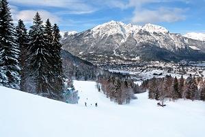 Reiseziele Februar_Skiurlaub_Deutschland_Garmisch-Patenkirchen