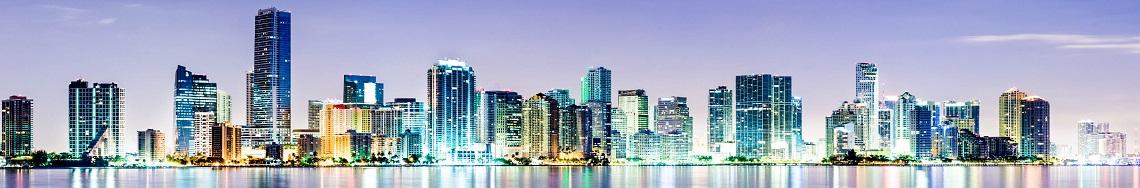 Reiseziele Januar_Städtereisen_Miami