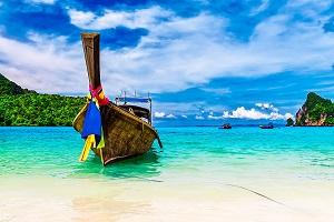 Reiseziele Februar_Badeurlaub_Thailand