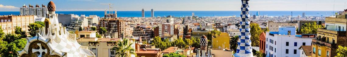 Reiseziele Juli_Städtereise_Barcelona