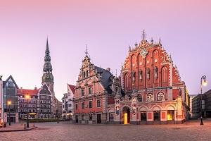 Reiseziele September_Städtereise_Riga