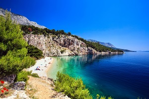 Reiseziele Juli_Badeurlaub_Kroatien