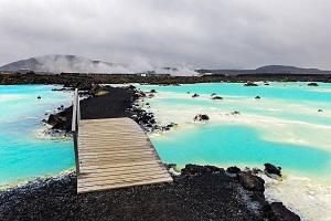 Reiseziele Juli_Städtereisen_Reykjavik_Blue Lagoon Island