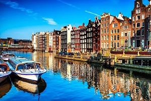 Reiseziele Juli_Städtereise_Amsterdam