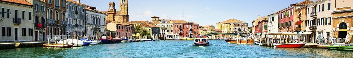 Reiseziele Juni_Städtereise_Venedig