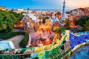 Reiseziele Juli_Städtereisen_Barcelona